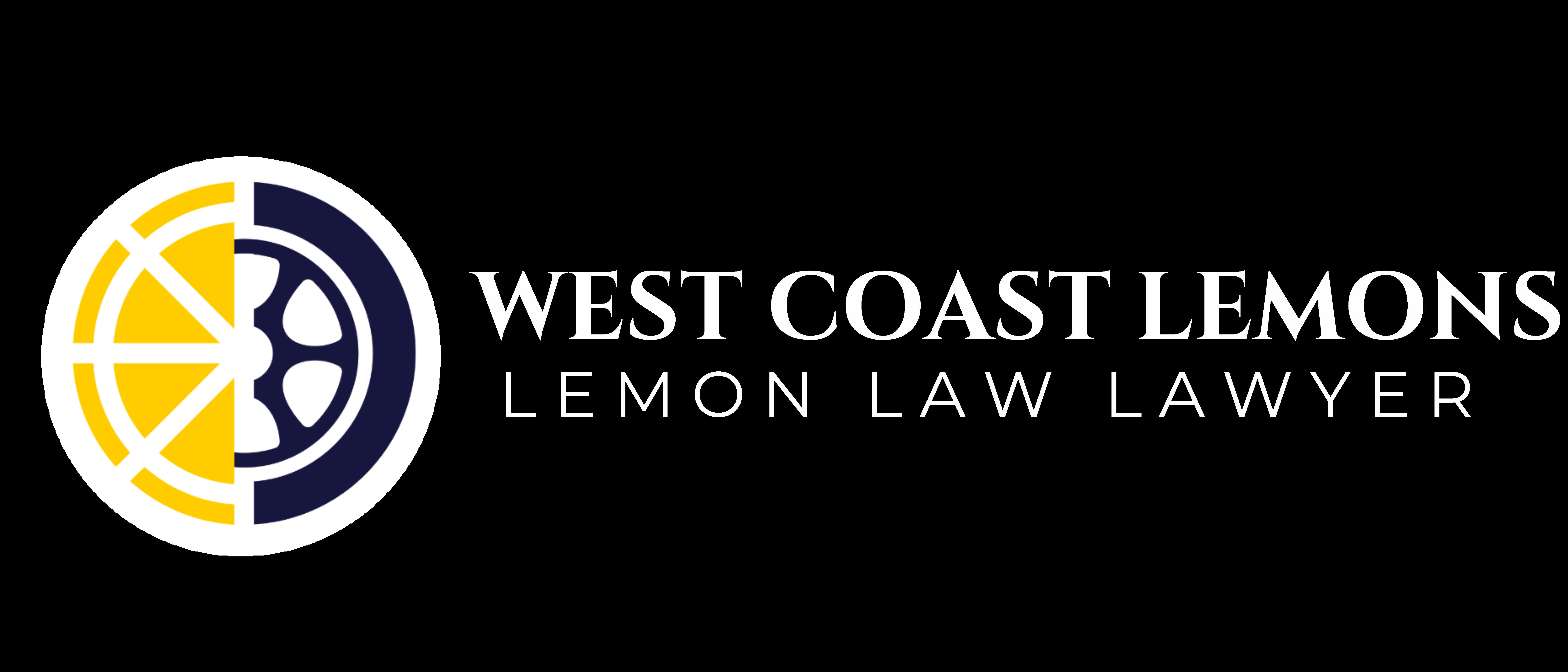 West Coast Lemons